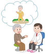 運動療法による慢性腎臓病の保存...